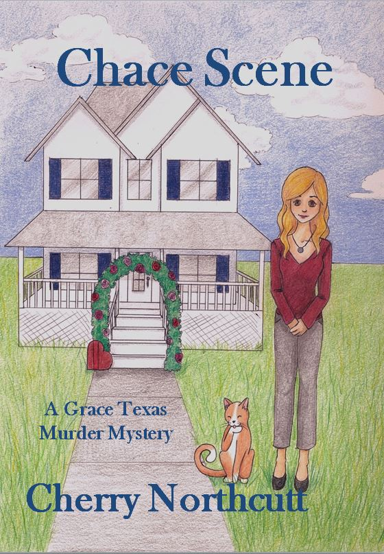 [PDF] [EPUB] Chace Scene - A Grace Texas Murder Mystery Download by Cherry Northcutt