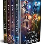 [PDF] [EPUB] Court of Crown and Compass Complete Series Box Set Download