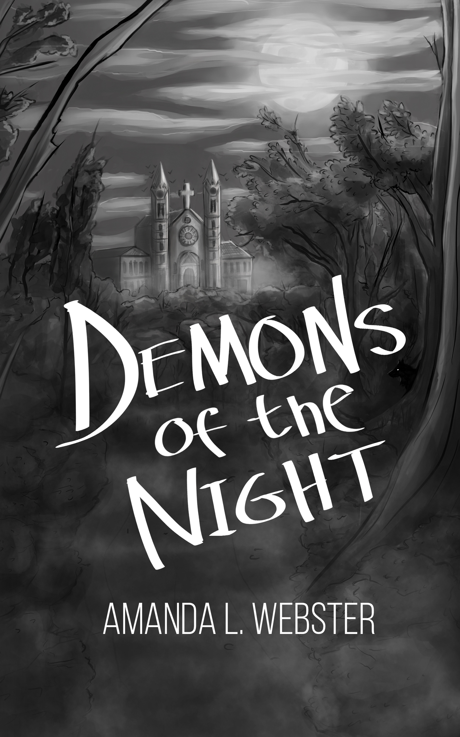 [PDF] [EPUB] Demons of the Night Download by Amanda L. Webster