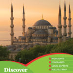 [PDF] [EPUB] Discover Turkey (Lonely Planet Discover) Download