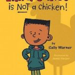 [PDF] [EPUB] EllRay Jakes Is Not a Chicken Download