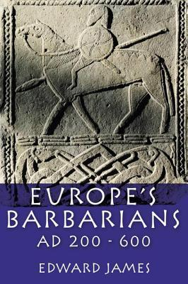 [PDF] [EPUB] Europe's Barbarians Ad 200-600 Download by Edward James