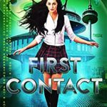[PDF] [EPUB] First Contact (Alien Academy Book 1) Download