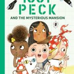[PDF] [EPUB] Iggy Peck and the Mysterious Mansion (Questioneers Chapter Books, #3) Download