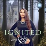 [PDF] [EPUB] Ignited (The Woodsong Academy Series Book 1) Download