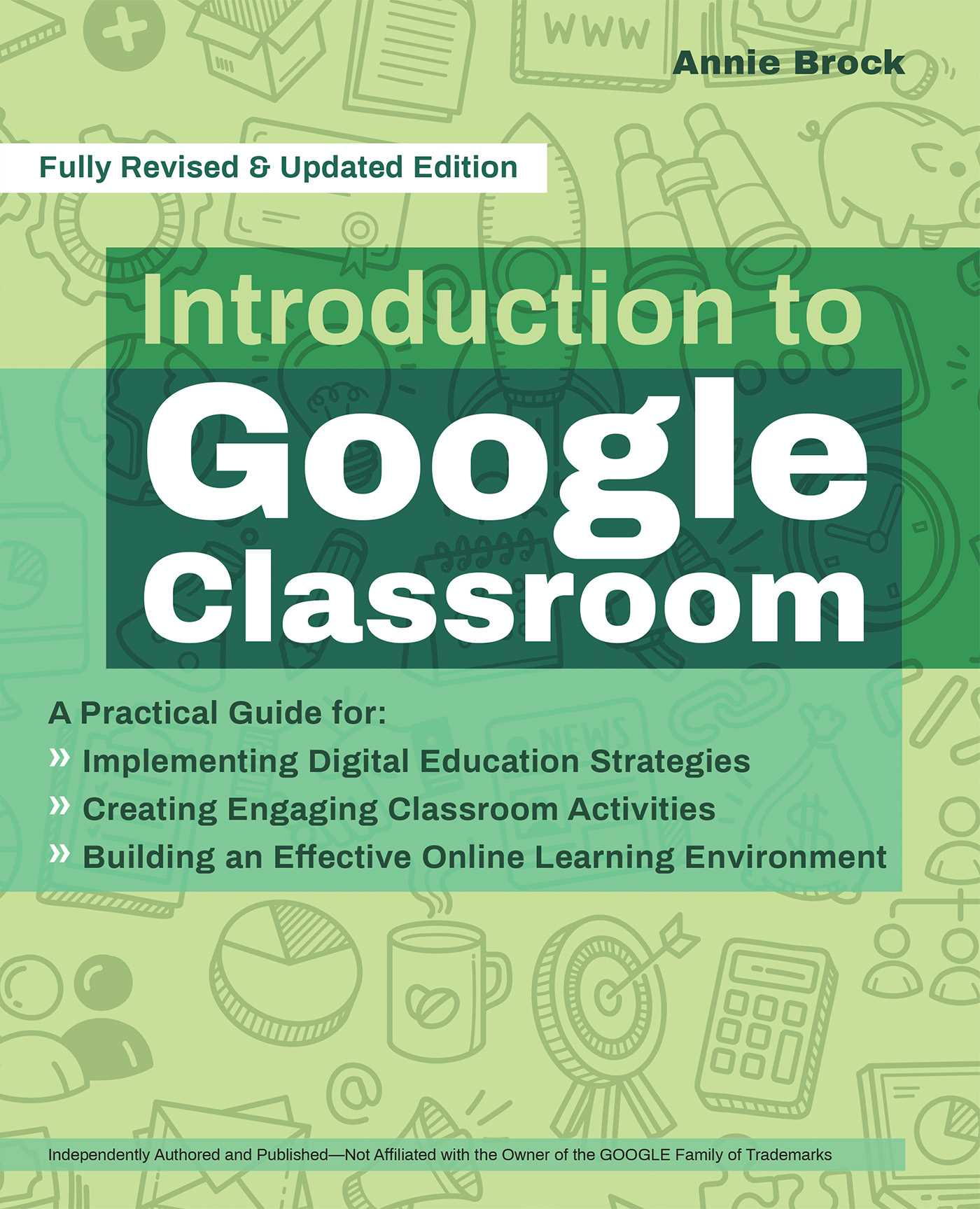 [PDF] [EPUB] Introduction to Google Classroom Download by Annie Brock