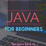 [PDF] [EPUB] Java For Beginners: Get From Zero to Object-Oriented Programming Download