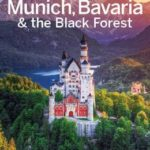 [PDF] [EPUB] Lonely Planet Munich, Bavaria and the Black Forest Download