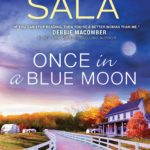 [PDF] [EPUB] Once in a Blue Moon (Blessings, Georgia, #10) Download