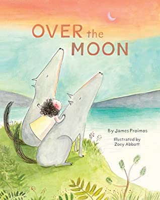 [PDF] [EPUB] Over the Moon Download by James Proimos