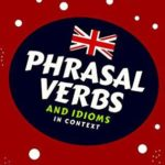 [PDF] [EPUB] Phrasal Verbs and Idioms In Context: Suitable for levels B2-C1 Download