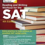 [PDF] [EPUB] Reading and Writing Workout for the Sat, 4th Edition Download