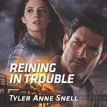 [PDF] [EPUB] Reining in Trouble (Winding Road Redemption, #1) Download