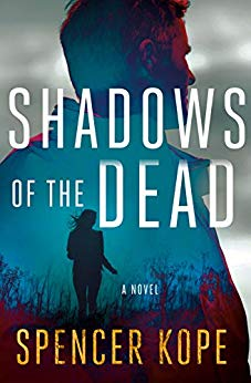 [PDF] [EPUB] Shadows of the Dead (Special Tracking Unit #3) Download by Spencer Kope