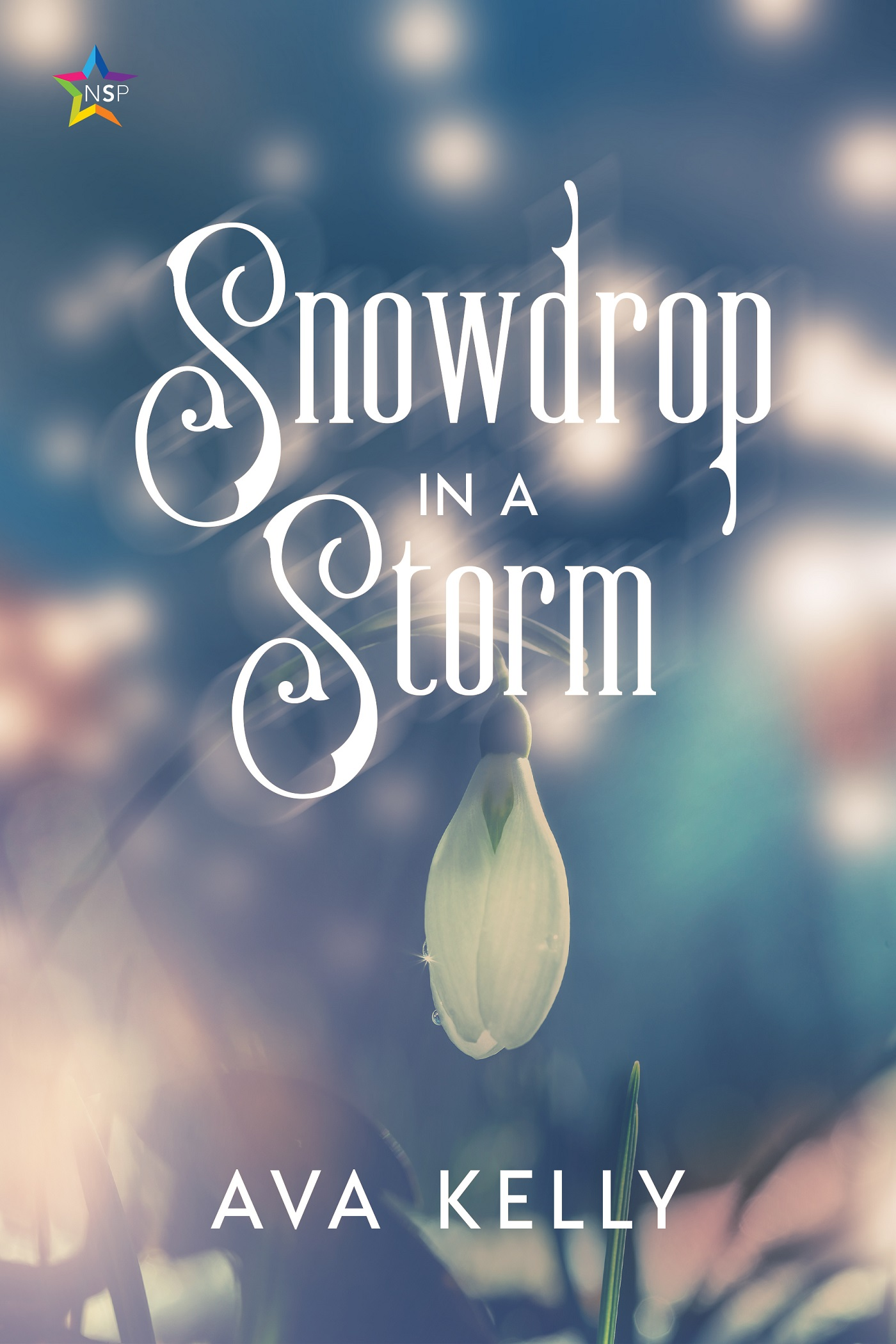 [PDF] [EPUB] Snowdrop in a Storm (Snow Globes #3) Download by Ava Kelly
