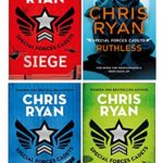 [PDF] [EPUB] Special Forces Cadets Series 4 Books Collection Set By Chris Ryan – Siege, Missing, Justice, Ruthless Download