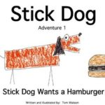 [PDF] [EPUB] Stick Dog Wants a Hamburger: Adventure 1 Download