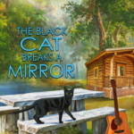 [PDF] [EPUB] The Black Cat Breaks a Mirror (A Bad Luck Cat Mystery #5) Download