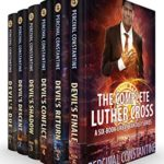 [PDF] [EPUB] The Complete Luther Cross: A Six-Book Urban Fantasy Series Download