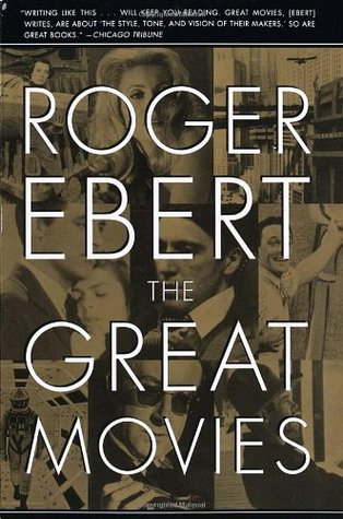 [PDF] [EPUB] The Great Movies Download by Roger Ebert