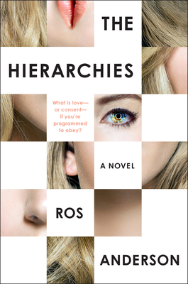 [PDF] [EPUB] The Hierarchies Download by Ros Anderson