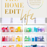 [PDF] [EPUB] The Home Edit Life: The Complete Guide to Organizing Absolutely Everything at Work, at Home, and on the Go Download