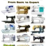 [PDF] [EPUB] The Sewing Machine Master Guide: From Basic to Expert Download