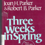 [PDF] [EPUB] Three Weeks In Spring Download
