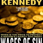 [PDF] [EPUB] Wages of Sin (A James Acton Thriller, #17) Download