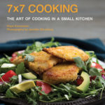 [PDF] [EPUB] 7×7 Cooking: The Art of Cooking in a Small Kitchen Download