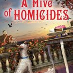 [PDF] [EPUB] A Hive of Homicides (Henny Penny Farmette Mystery #3) Download