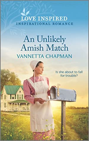 [PDF] [EPUB] An Unlikely Amish Match (Indiana Amish Brides #5) Download by Vannetta Chapman
