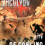 [PDF] [EPUB] City of Goblins (In the System Book #1): LitRPG Series Download