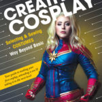 [PDF] [EPUB] Creative Cosplay: Selecting and Sewing Costumes Way Beyond Basic Download