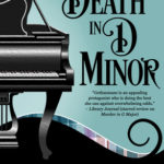 [PDF] [EPUB] Death in D Minor (Gethsemane Brown Mysteries #2) Download
