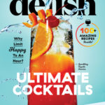 [PDF] [EPUB] Delish Ultimate Cocktails: Why Limit Happy to an Hour? Download