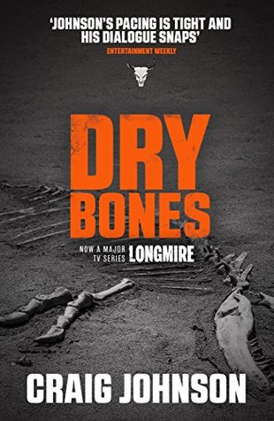 [PDF] [EPUB] Dry Bones (A Walt Longmire Mystery Book 11) Download by Craig Johnson