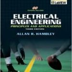 [PDF] [EPUB] Electrical Engineering: Principles and Applications Download