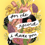 [PDF] [EPUB] For The Record, I Hate You Download