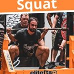 [PDF] [EPUB] Hack Your Squat: Learn how to IDENTIFY fundamental flaws in the back squat and FIX THEM so you and your clients can get back to safely training and performing at MAXIMUM potential! Download