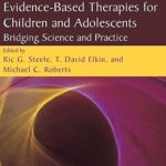 [PDF] [EPUB] Handbook of Evidence-Based Therapies for Children and Adolescents: Bridging Science and Practice Download