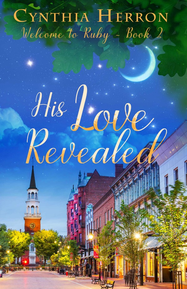 [PDF] [EPUB] His Love Revealed (Welcome to Ruby, Book 2) Download by Cynthia Herron