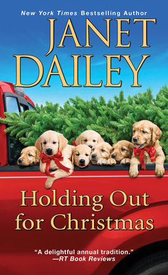 [PDF] [EPUB] Holding Out for Christmas (The Christmas Tree Ranch, # 3) Download by Janet Dailey