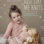 [PDF] [EPUB] Just Like Me Knits: Matching Patterns for Kids and Their Favorite Dolls Download