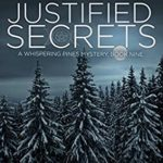 [PDF] [EPUB] Justified Secrets (Whispering Pines Mystery #9) Download