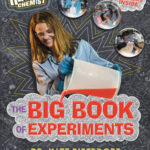 [PDF] [EPUB] Kate the Chemist: The Big Book of Experiments Download