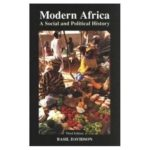 [PDF] [EPUB] Modern Africa: A Social and Political History Download