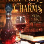 [PDF] [EPUB] Must Love Charms (Witching Hour, #3) Download