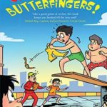 [PDF] [EPUB] Of Course, It's Butterfingers Again Download