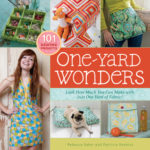 [PDF] [EPUB] One-Yard Wonders: 101 Sewing Projects; Look How Much You Can Make with Just One Yard of Fabric! Download